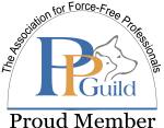 Pet Professional Guild Force Free Dog Trainer